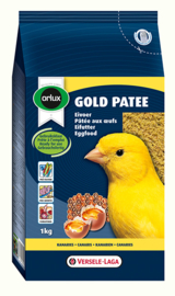 Versele-Laga Gold Patee for Yellow Canaries 1kg (Orlux Gold Patee gelb)