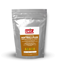 Unica Softball Plus Perle 29% Proteine 250gram (Softball plus)