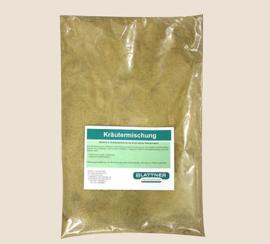Blattner 14 Kruidenmix 1kg (Kräutermischung - 14 Kräuter)