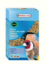 Versele-Laga Orlux Eggfood Dry for European Finches 800gram (Orlux Waldvogel)