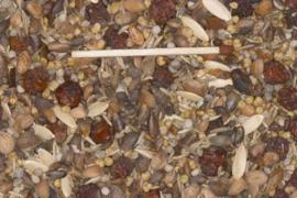 Blattner Semi Selvatici e Semi di Alberi Speciale 1kg (Wild- u.Baumsamen Spezial)