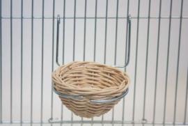 Nesthouder Ø 10-11-12cm (Nesthalter für Nester 10-11-12 cm Ø)