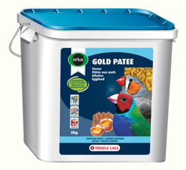 Versele-Laga Gold Patee Tropical Finches 5kg (Orlux Gold Patee Exoten)