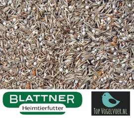 Blattner Siskin And Goldfinch Diet 15kg (Cardueliden-Diät Polar)