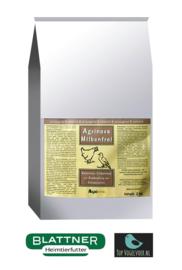 Agrinova Mite-Free Silicia Powder 2kg (Agrinova Milbenfrei )