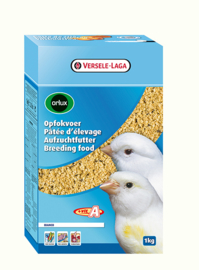 Versele-Laga Orlux Bianco Breeding Food for Canaries 1kg (Orlux Bianco)