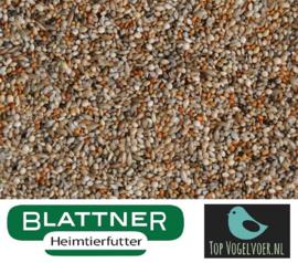 Blattner Gouldsamadine Rust Nieuw! 2,5kg (Gouldsamadinen-Ruhemischung-Neu)