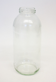 Spare Bottle of Glass For Dispenser (Ersatzflasche Glas 1Liter)
