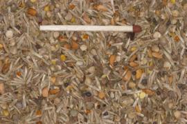 Blattner Miscela di Semi Selvatici Standard 1kg (Wildsamen-Standard)