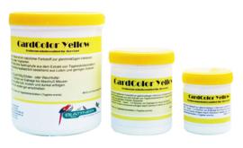 Blattner kleurstof geel CardColor Yellow (Putters) 100gram (Blattners CardColor gelb)