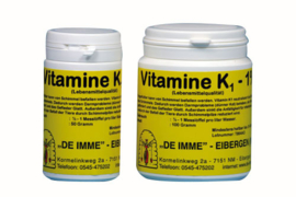 De Imme Vitamine K1 - 1% 50gram (Vitamin K 1 - 1% )