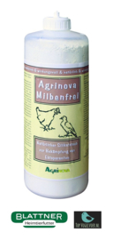 Agrinova Mite-Free Silicia Powder 200gram (1 Liter)(Agrinova Milbenfrei Stäubeflasche)