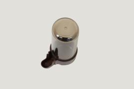 Fontein bruin 70ml voor vitaminentoevoeging  (Fontäne 70 ml braun - für Vitaminverabreichung)