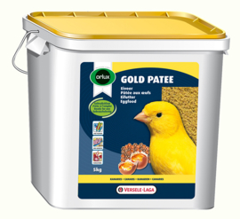 Versele-Laga Gold Patee for Yellow Canaries 5kg (Orlux Gold Patee gelb)