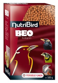 Nutribird Beo Komplet 500gram (Beo komplet - NutriBird)