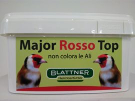 Blattner Major Rosso Top 2,5kg (Major Rosso Top)