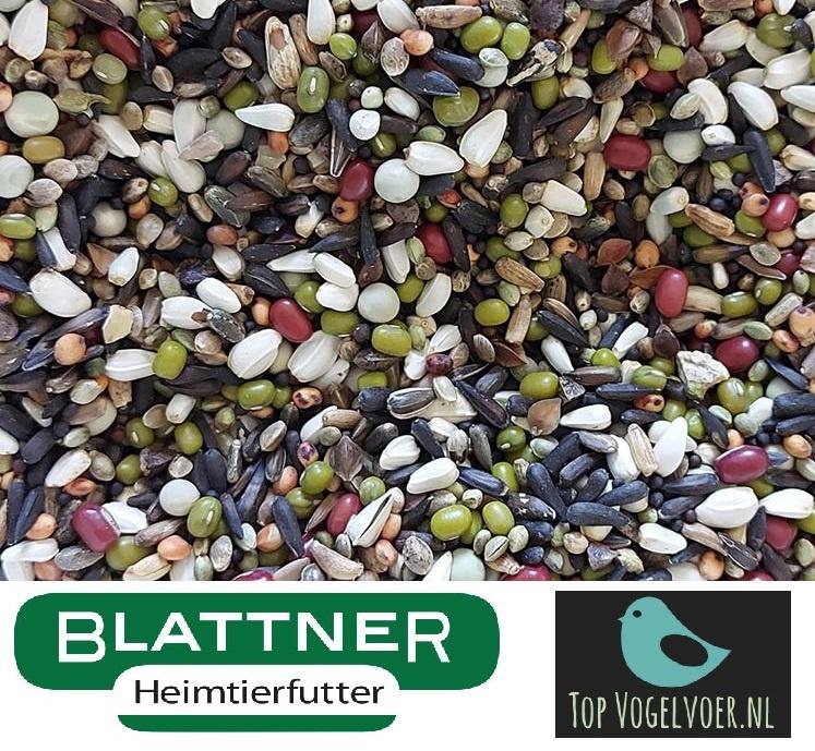 "Blattner - Rene Ehemann Bouvreuil Pivoine Graines à Germer Spécial 5kg (Keimfutter Dompfaff Spezial "" Rene Ehemann "")"