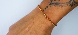 Armband Carneool