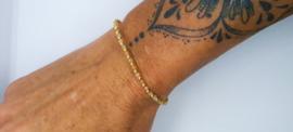 Armband Zonnesteen