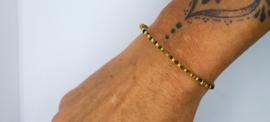 Armband Tijgeroog