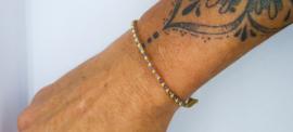 Armband Amethist
