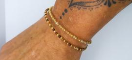 Armband Poppy Jaspis