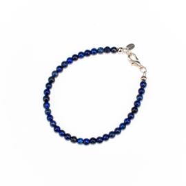 Armbandje Lapis Lazuli