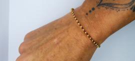 Armband Granaat
