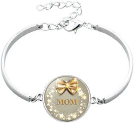 Mama armband Mom