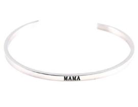 Bangle armband Mama