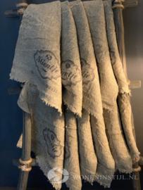 Shabby doek Stientje| 30 x 45 cm