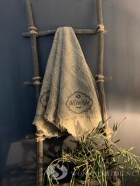 Shabby doek Stientje | 45 x 45 cm