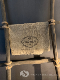 Shabby doek Stientje  30 x 45 cm