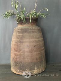 Nepalese kruik | XXL 48 cm