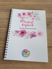 Positief dagboek - Nieuw!