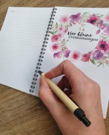 Positief dagboek
