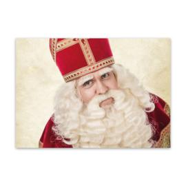 Postkaart | Sinterklaas