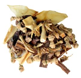 1 kg Smulmix - diverse hondensnacks