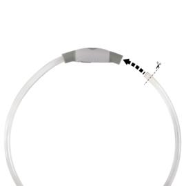 Luxe Lichtgevende Led Honden Halsband Oplaadbaar