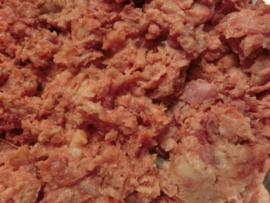 Luxe Mix KVV Vers Vlees Hondenvoer