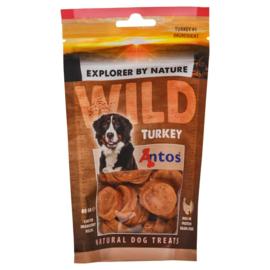 Wild Kalkoen - Honden Training Beloning