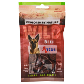 Wild Rund - Honden Training Beloning Snacks