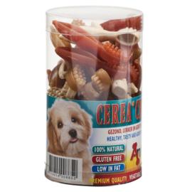 Luxe puppy welkomstpakket verwenpakket voerpakket