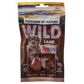 Wild Lam - Honden Training Beloning Snacks