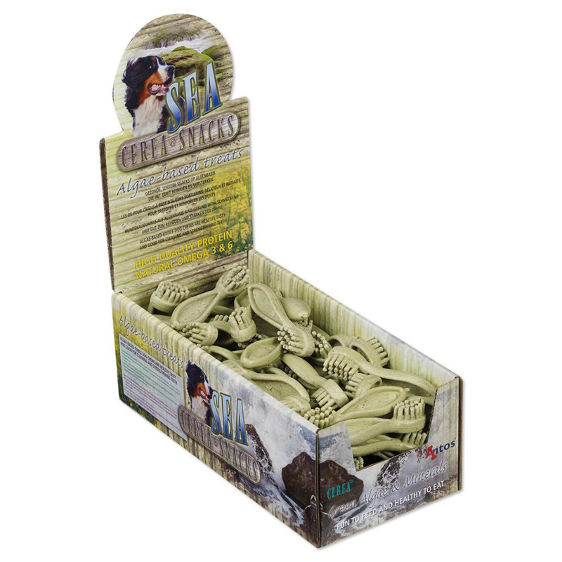 Tandenborstel Snack Dentastick