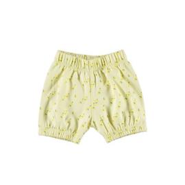 B.E.S.S. Shorts AOP Lemons
