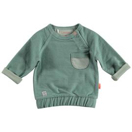 B.E.S.S. Sweater Pocket