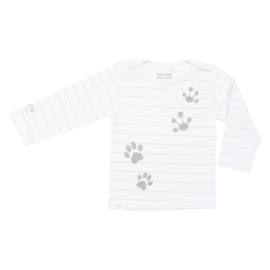Frogs & Dogs Lucky Shirt Gestreept