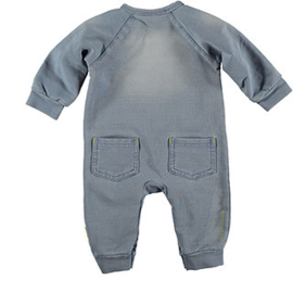 B.E.S.S. Suit Jogdenim Palm