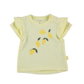 B.E.S.S. T-Shirt Lemons